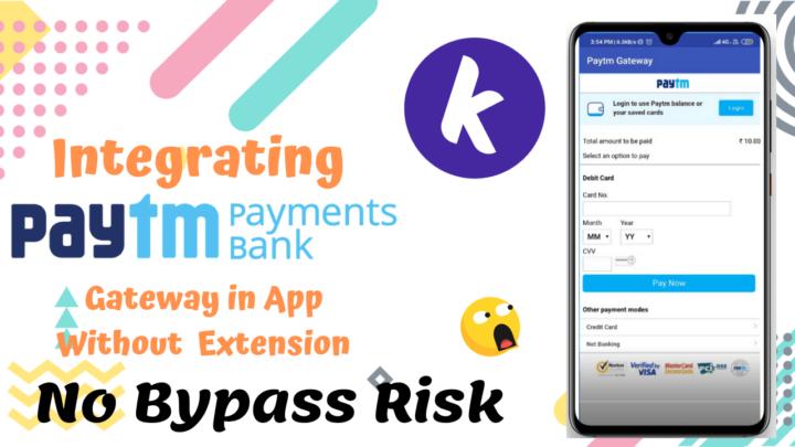 paytm-payment-gateway-kodular